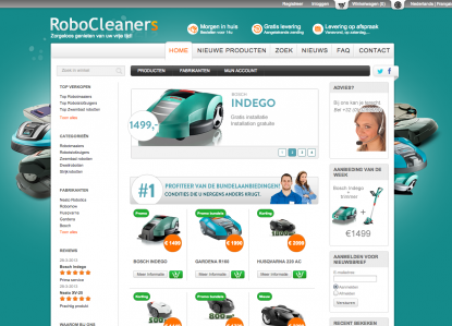 RoboCleaners